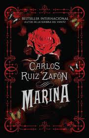 Marina (Vintage) (Spanish Edition): Zafón, Carlos Ruiz ...