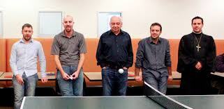 FindLaw's Top Pingpong Players Keep Their Eyes On the Ball