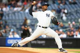 Yankees Edge Rays Behind Luis Severino and Aaron Hicks to Sweep ...