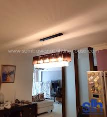 lighting and ceiling fan installation