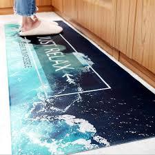 kitchen rugs non slip anti fatigue