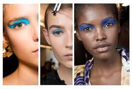 spring summer 16 makeup trends
