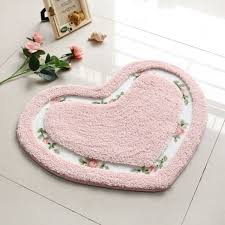 newest rug ikea the roses heart shaped