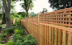 Fence Installation And Design Integrous Fences And Decks
