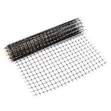 Cardinal Gates 15 Ft Roll Child Safety Outdoor Deck Netting For Safety Black Ds15 Blkc The Home Depot In 2020 Outdoor Deck Gate Hardware Vinyl Fence