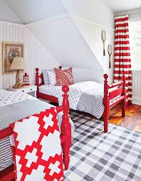 colorful country decorating ideas