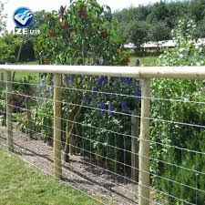 Electric Fence For Cattle High Tensile Cattle Fence Cattle Feeding Panels Export To Australia New Zealand Usa Buy Cattle Feeding Panels High Tensile Cattle Fence Electric Fence For Cattle Product On Alibaba Com