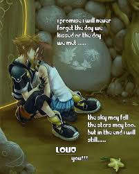 kingdom hearts quotes friendship image quotes at com