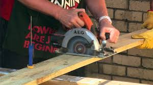 How To Install Rails And Plinths For A Paling Fence Diy At Bunnings Youtube