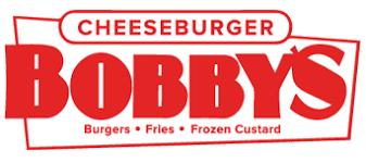 cheeseburger bobby s burgers fries