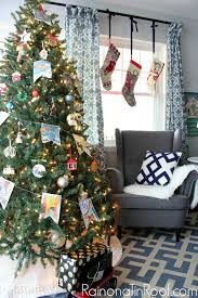 9 ways to hang stockings if you don t