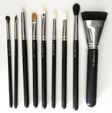 mac makeup brush box set saubhaya makeup