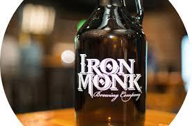 iron monk brewing company visit
