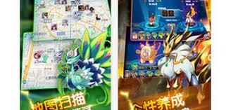 """Vừa ra mắt, game """"hot"""" Pokemon Go đã bị làm nhái tại Trung Quốc ..."""