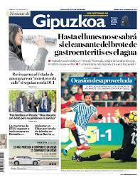 Calameo Noticias De Gipuzkoa 20171118