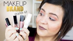 nyx cosmetics makeup brand starter