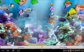 aquarium live wallpaper free 47