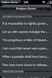 kouwav religious quotes