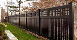 Images Of Illusions Pvc Vinyl Wood Grain And Color Fence Backyard Fences Fence Design Vinyl Fence