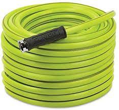 heavy duty garden hose