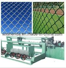 Wire Netting Machine Wuxi Shenda Nail Machinery Factory Page 1