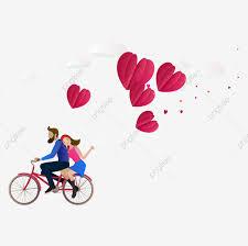 رومانسي زوجين رومانسية عشاق رسوم متحركة حب الرومانسية عشاق ركوب