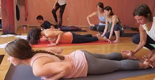 new yoga teacher ryt 200 santosha