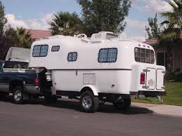 highly modified 1987 sc fifth wheel