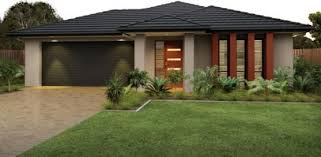 brick exterior house