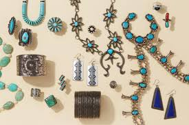 how to authentic native jewelry