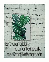 quotes quotesoftheday monstera leaf
