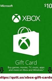 gift card generator 2020 xbox live