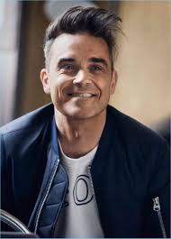Robbie Williams Collaborates with Marc O'Polo, Stars in New ...