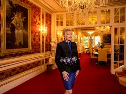 Ivana Trump: How I Raised My Kids With Donald Trump | Time