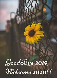 good bye welcome wishes quotes happy new year