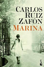 "Marina"" by Carlos Ruiz Zafon 