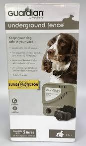 Amazon Com Guardian Gig00 15022 Underground Fence System Pet Supplies