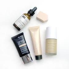 my cur makeup routine lab in