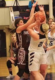 Paisley's Milasinovic holds off Triad girls | High School |  heraldandnews.com