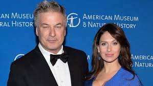Alec Baldwin and Wife Hilaria Welcome Fifth Child Together | Hollywood  Reporter