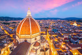 eat and do in florence italy