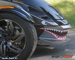 Collectibles Transportation Reverse Facing Flying Tigers Shark Teeth Vinyl Decal Sticker Custom Zsco Iq