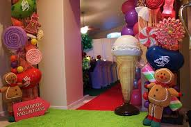 candyland party decoration page 6