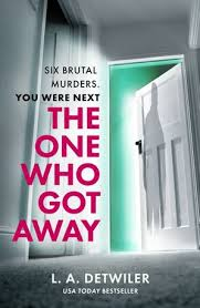 The One Who Got Away by L.A. Detwiler - Paperback | HarperCollins