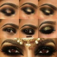 10 best arabian eye makeup tutorials