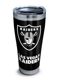 Tervis Las Vegas Raiders 30oz Tervis Touchdown Stainless Tumbler Touchdown Gifts Inc