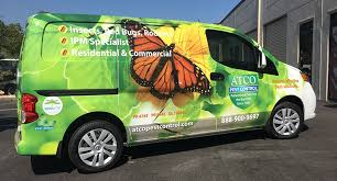 Vehicle Graphics Design And Installation In The Sf Bay Area