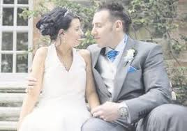 Just married: Gemma and Adam Graham - BelfastTelegraph.co.uk