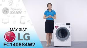 Máy giặt Panasonic 9 kg NA-F90A4GRV: mạnh mẽ trong từng chi tiết • Điện máy  XANH - YouTube