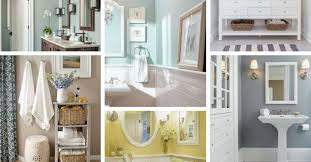 10 best paint colors for small bathroom